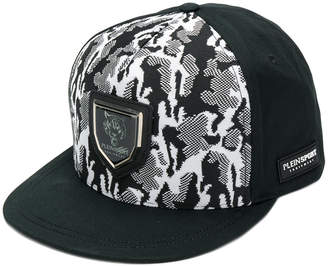 Hommes Casquette De Baseball Manille, Vert (camouflage Impression), Taille (taille Du Fabricant: Os) A Gagné Cent