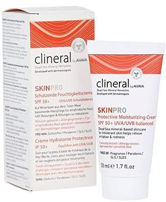 Ahava CLINERAL by SPF 50 Skinpro Protective Moisturizer 50 ml
