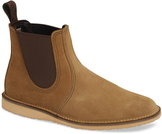 Red Wing Shoes Chelsea Boot