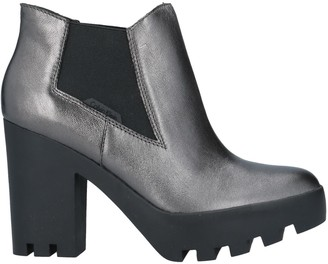 Calvin Klein Jeans Ankle boots - Item 11727723AD