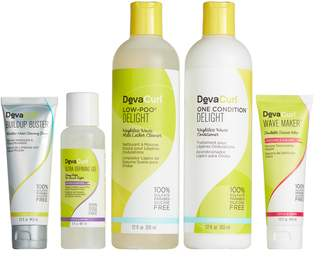 DevaCurl Wavy Care Kit