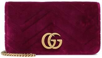 Gucci GG Marmont Super Mini shoulder bag