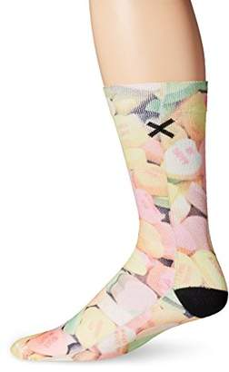 Odd Sox Men's Candy Hearts