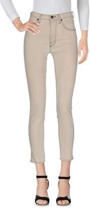 (+) People + PEOPLE Denim pants - Item 42592371CK