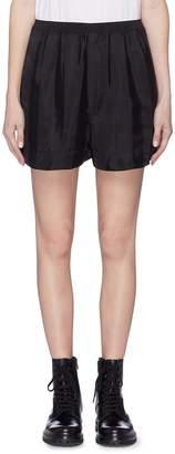 Marc Jacobs Stripe boxer shorts