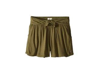 Roxy Kids Little Mind Shorts (Big Kids)
