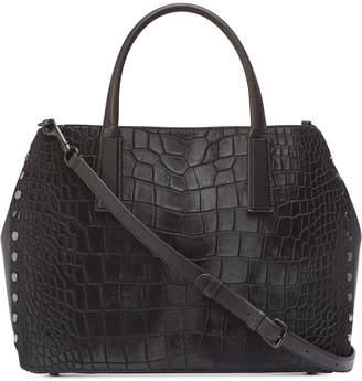 DKNY Ewen Leather Work Tote