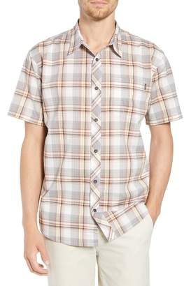 O'Neill Gentry Short Sleeve Slim Fit Shirt