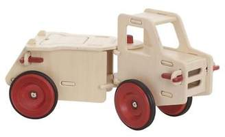 NEW Moover Baby Truck, Natural