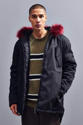 NATIVE YOUTH Ease Parka Coat