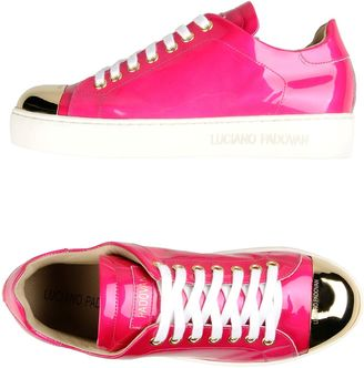 LUCIANO PADOVAN Sneakers $340 thestylecure.com