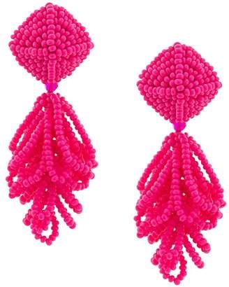 Sachin + Babi Mini Lulu clip-on earrings