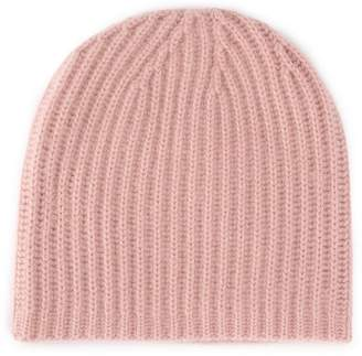 Warm-Me cable knit beanie