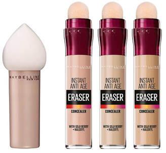 Maybelline Eraser Eye Concealer Hacks Kit