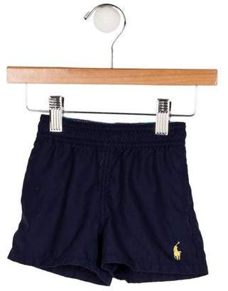 Ralph Lauren Boys' Three Pockets Shorts