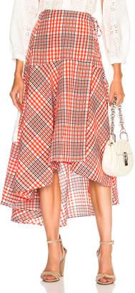 Ganni Charron Skirt