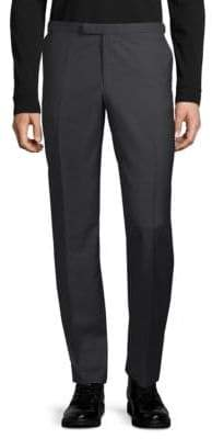 The Kooples Classic Wool Suit Trousers