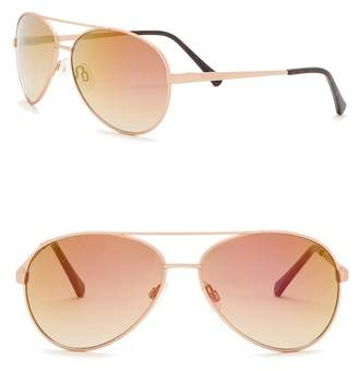 Vince Camuto Aviator Sunglasses