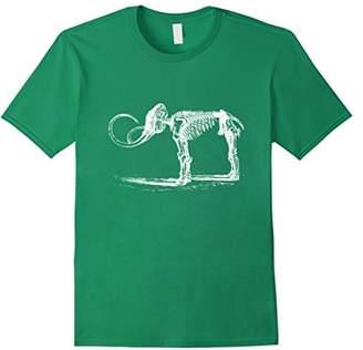 Fossil Mammoth T-Shirt
