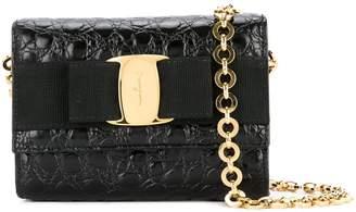 Salvatore Ferragamo Pre-Owned 2way shoulder waist bag