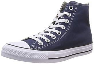 Converse Unisex Adults' Low-Top Blue Size: UK