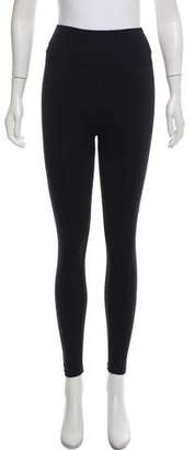 Outdoor Voices Mid-Rise Skinny Leggings