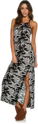 Element Helix Maxi Dress $64.95 thestylecure.com