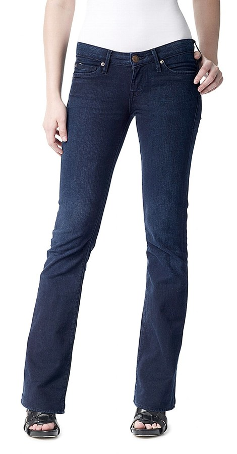 Agave Denim Agave Nectar Vaquera Midnight Jeans (For Women)