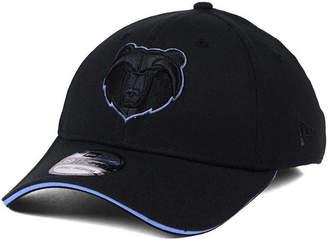 New Era Memphis Grizzlies Black Pop 39THIRTY Cap