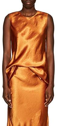 SIA Sies Marjan Women's Washed Satin Tunic