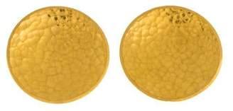 Gurhan Medium Hourglass Earrings