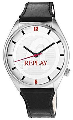 Replay Re-Play RW5302AF Men's Watch
