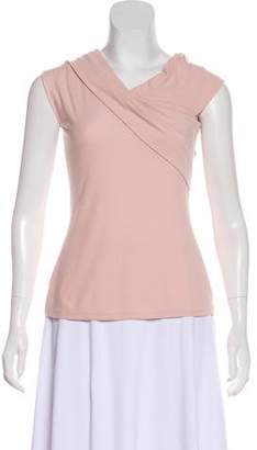 Theory Layered Bodice Top w/ Tags