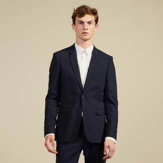 Sandro Wool suit jacket