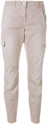 Cambio casual cargo trousers