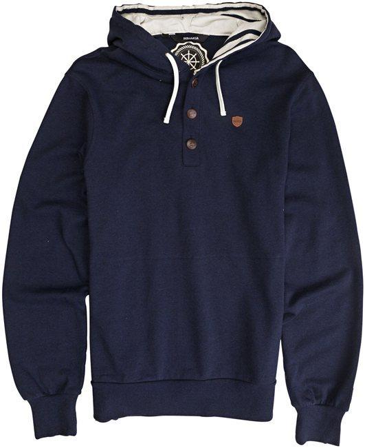 Makia Pullover Hooded Sweatshirt