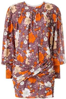 Magda Butrym Zadar dress