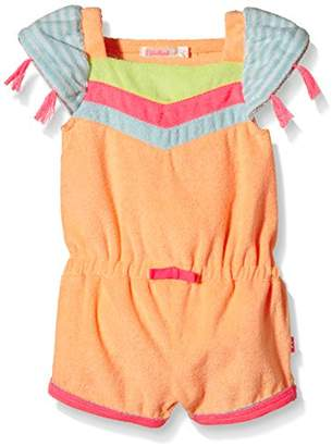 Billieblush Baby Girls Combinaison Fille - Jumpsuit