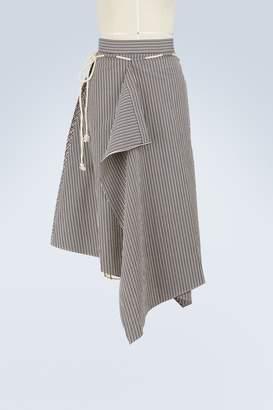 Palmer Harding Combine skirt
