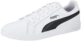 Puma Smash Leather, Women's Tennis,(40.5 EU)