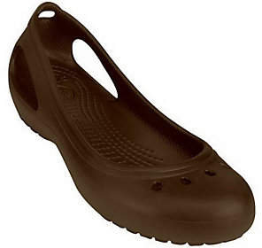 Crocs Kadee Flat Slip-On Shoes