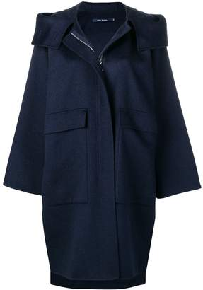 Sofie D'hoore Candia hooded coat