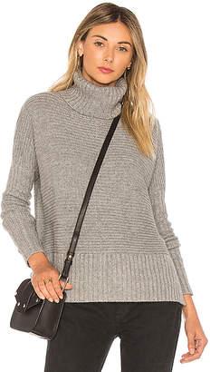 Autumn Cashmere Boxy Shaker Sweater