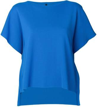 Pierantonio Gaspari Pierantoniogaspari loose fit knit top