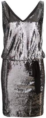 Nicole Miller sequinned dress