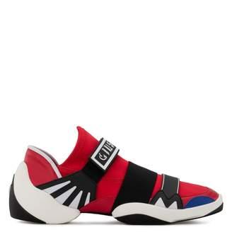 5246d0ade70 Giuseppe Zanotti Red Men s Casual Shoes