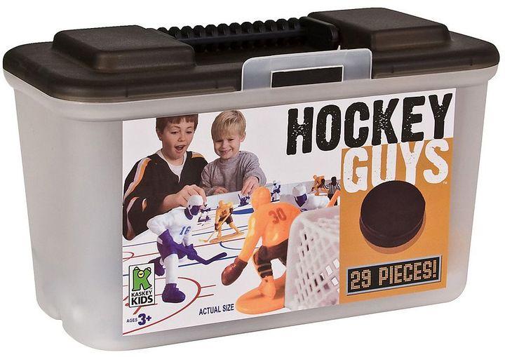 Kaskey Kids Hockey Guys Set