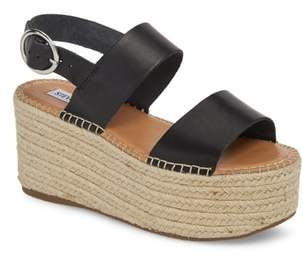 16370febdf0 Steve Madden Black Women s Shoes on Sale - ShopStyle