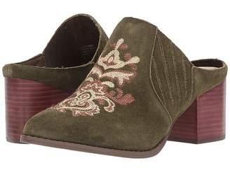 Seychelles Dialogue Women's Slide Shoes