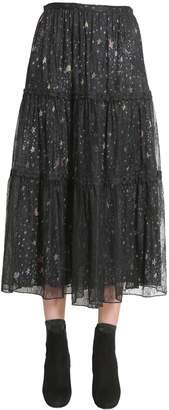 Moschino Midi Skirt